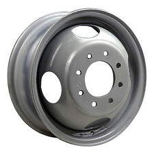 """New 16"""" Steel Wheel for Chevy & GMC 3500 Dually Models (1970-2000) X45329"""