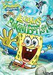 SpongeBob SquarePants: Legends of Bikini Bottom-DVD-2010-FREE SHIPPING IN CANADA