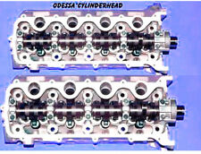 NEW 2 FORD F150 F250 F350 4.6 5.4 SOHC 3 VALVE V8 CYLINDER HEADS #3L3E NO CORE