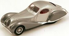 TALBOT LAGO T150 SS Figoni & Falaschi, 1937, silver, SPARK Model 1:43, S2714