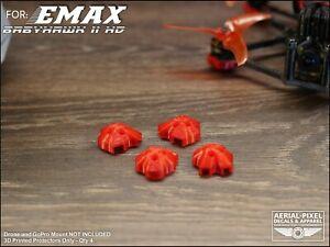 Emax Babyhawk II HD Landing Skids / Arm Protectors