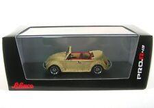 VW Escarabajo Cabrio Cestería ( VW Beetle artículos de mimbre)