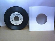 Old 45 RPM Record - A&M 1492 - Billy Preston - You're So Unique / How Long Has