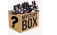 MAKEUP BEAUTY BOX LOT HIGH END BRANDS FULL SIZE NEW $125 VALUE