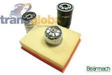 Land Rover Discovery TD5 Engine Service Kit Oil Air Fuel Rotor Filter - Bearmach