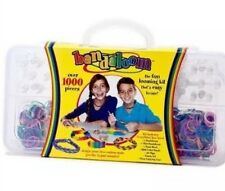 Bandaloom Loom Making Kit with 1000+ Pieces. the fun looming kit