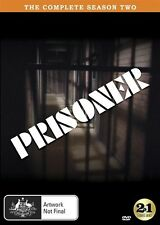 Prisoner the Complete Season Two NEW R4 DVD