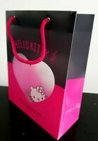 New SANRIO Hello Kitty Cute clear bag pink heart gift present packet