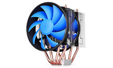 DEEPCOOL FROSTWIN V2.0 CPU Cooler with Twin Tower Heatsink and 4 Heat Pipes