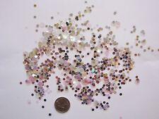 Table Scatters Foil Confetti Mini Gld & Sil & Opal Polkadot Mix BUY 1 GET 1 FREE