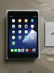 Apple iPad mini 4 - 128 Go - Gris Sidéral