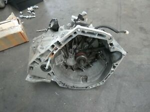 Renault Megane III 1,5 DCI Bj.2013 Getriebe 6 gang TL4 A 056 320108901R