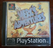 Herc's Adventures-PS1 (PAL)