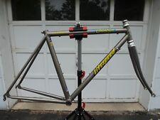 Litespeed Catalyst Titanium Road Bicycle Frame & aluminum fork for sale