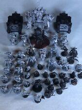 Warhammer 40k Chaos Space Marines Army Games Workshop Models !!!