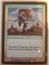 Mtg eager cadet foil x 1 great condition