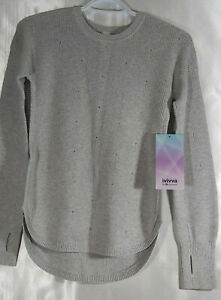 ***Brand New Ivivva by Lululemon Wander the World Sweater /tags