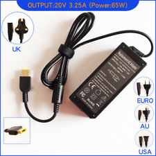 Ac Power Adapter Charger for Lenovo B50-80 80EW 80LT Laptop