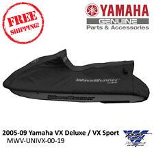 Yamaha Jet Ski VX110 Cover 2005-2007 2008 JetSki WaveRunner 600 Denier Canvas