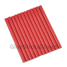 "GlueSticksDirect Rubine Red Glue Stick mini X 4"" 12 sticks"