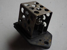 CITROEN PEUGEOT Radiatore Ventilatore Resistore, 9641212480