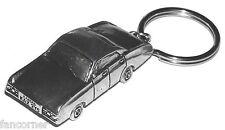 Supernatural porte clefs chevy Impala Supernatural chevy impala replica keychain