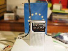 Sony ICF-S10MK2 - personal radio Series