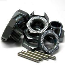 Neumáticos, llantas y bujes para vehículos de radiocontrol 1:8 y Universal