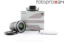 Olympus Zuiko Digital ED 9-18 mm 4.0-5.6 FT + Sehr Gut (906177)