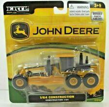 John Deere Grader 1/64 Construction 37014H 2006 in Original Package