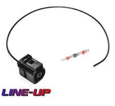 Stecker Reparatursatz Ref.Nr. 1J0973701 VW Audi Seat Skoda Kabel Öldruck Sensor