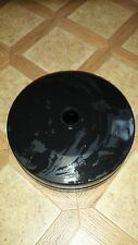 "Nos Vintage PPT PassePartout Twin Tracked Vehicle 8"" Plastic Drive Wheel"