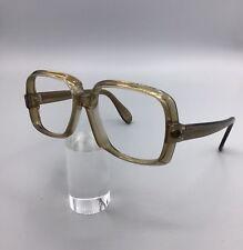 Silhouette occhiale vintage eyewear frame brillen lunettes