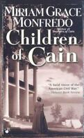 Miriam Grace Monfredo / Children Of Cain Mystery Fiction Mass Market 2003