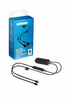 Shure RMCE-BT2 OPEN BOX - High-Resolution Bluetooth 5.0 Communication Cable