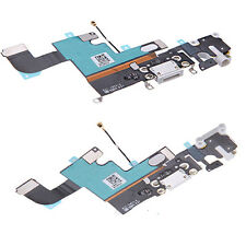 Iphone 6 4.7 A1549 A1586 Audio Handsfree Charging Dock Port Mic Flex Cable White