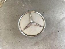 Mercedes Leichtmetall Radkappe Plastik 75mm Ein B C E Klasse Original 2204000125