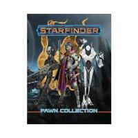 Starfinder Pawns: Starfinder Core Pawn Collection by Paizo Staff (author)