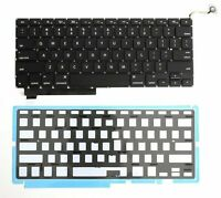 """New Apple Macbook Pro 17"""" A1297 US Layout Laptop Keyboard With Backlit Backlight"""