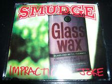 Smudge Impractical Joke Australian 5 Track CD EP