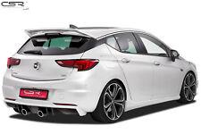 CSR Heckansatz für Opel Astra K HA186