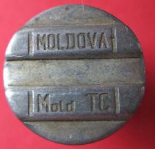 Telephone token - jeton - Moldova - Mold TC - small letters - Cat: 2-14.3