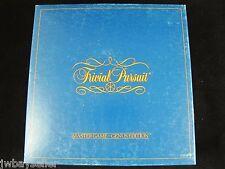 TRIVIAL PURSUIT Master Game Genus Edition 1981 No. 7 Horn Abbot Ltd Canada