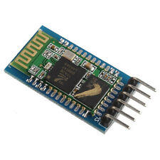 High Qulity HC-05 Bluetooth RF Transceiver Module Serial RS232 TTL for arduino