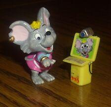 Charlotte Chat - Mega Mäuse aus 2001