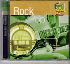(FP451) Music Club, Rock & POP Sampler - 1998 CD