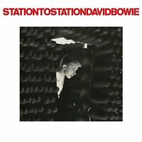 David Bowie STATION TO STATION 180g REMASTERED Parlophone NEW SEALED VINYL LP