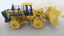 2425  Hanomag CL 310 Compactor  1:50 Conrad OVP