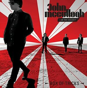 John Mccullagh And The Escorts - Box Of Tricks LP Vinyle 359S7 42 Records