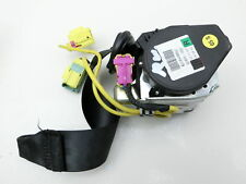 VW PHAETON 3d 02-07 Cintura Corto Cintura di sicurezza PRETENSIONATORI passeggero re vo